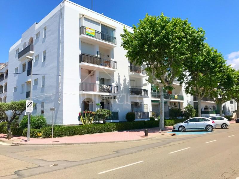 Appartement dans le centre ville d 39 empuriabrava - Salon nautique empuriabrava ...